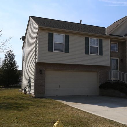 Rent this 3 bed house on 9665 Shane Lane in Union, KY 41091