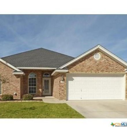Rent this 4 bed house on Guinevere Lane in Harker Heights, TX 76548