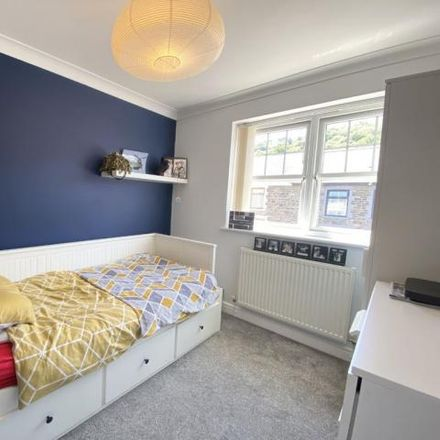 Rent this 4 bed house on Brook Street in Aberaman, CF44 6YN