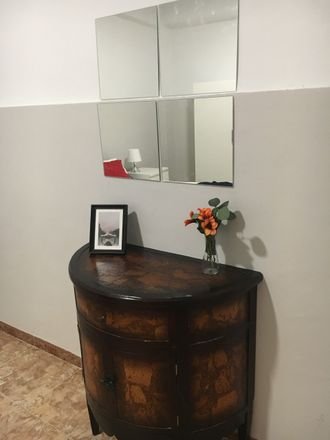 Rent this 2 bed room on Calle Antonio Luis Carrión in 29007 Málaga, Spain