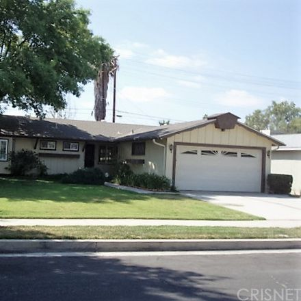Rent this 3 bed house on 23450 Gilmore St in West Hills, CA
