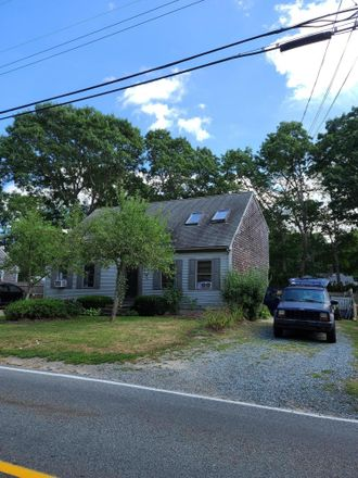 Rent this 3 bed house on 362 Old Craigville Road in Barnstable, MA 02647