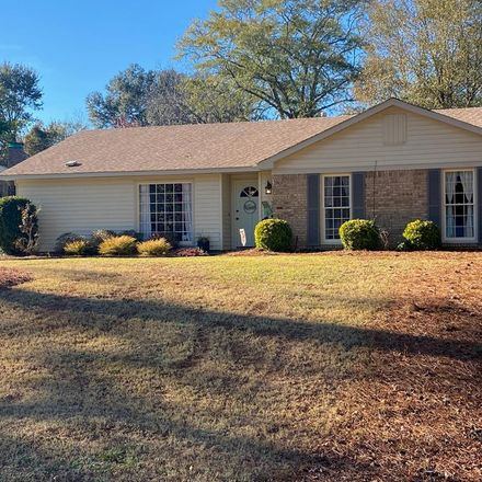 Rent this 3 bed house on 4405 Greenridge Dr in Columbus, GA
