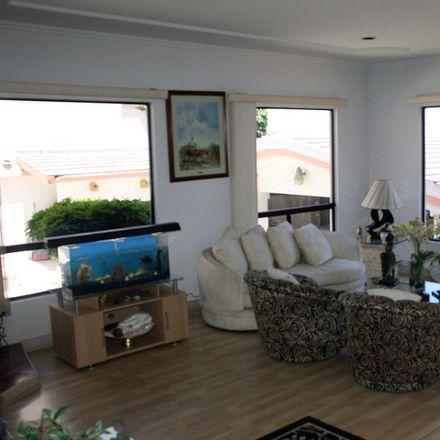 Rent this 3 bed apartment on Calle Ingenieros Civiles 10110 in Catalana, 22610 Tijuana