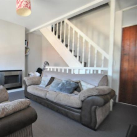 Rent this 2 bed house on Bachelor Gardens in Harrogate HG1 3EE, United Kingdom