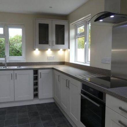 Rent this 3 bed house on Stonefield Lane in Hambleton YO61 3NA, United Kingdom