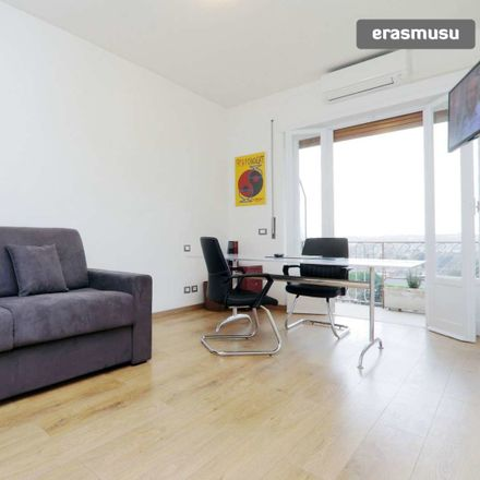 Rent this 1 bed apartment on Piazza Augusto Albini in 00154 Rome RM, Italy