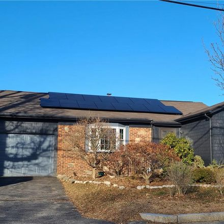Rent this 3 bed house on 77 Martin Street in East Providence, RI 02914