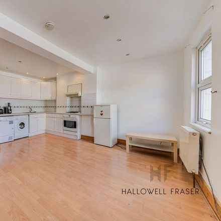 Rent this 1 bed apartment on 75 Holloway Road in London N7 8JZ, United Kingdom