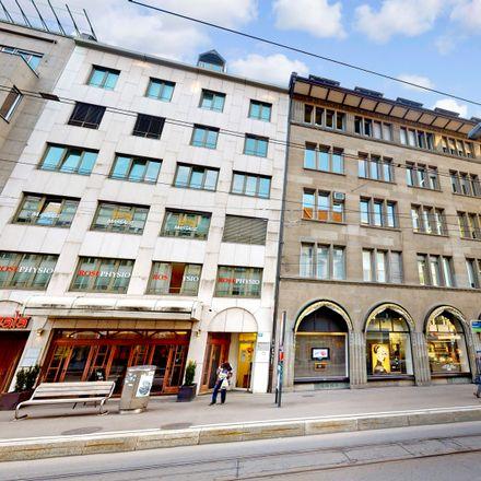 Rent this 3 bed apartment on Masala in Stauffacherstrasse 27, 8004 Zurich