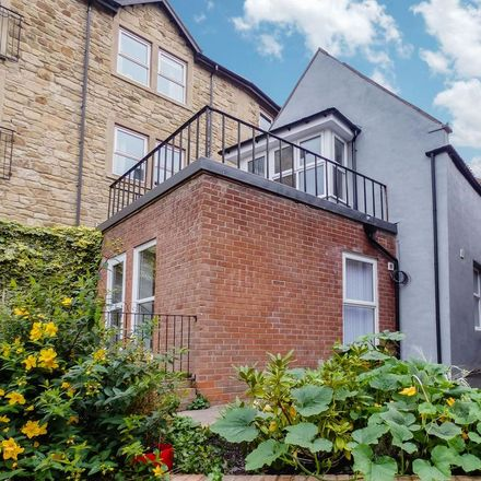 Rent this 2 bed apartment on Tallantyre in Newgate Street, Morpeth NE61 1BE