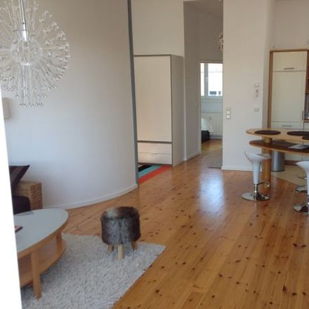 Rent this 2 bed apartment on Wolliner Straße 68 in 10435 Berlin, Germany