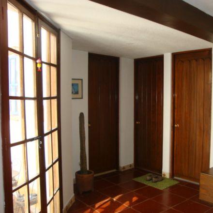 Rent this 2 bed apartment on Centro Cultural y Social Veracruzano in Miguel Ángel de Quevedo 687, Coyoacán
