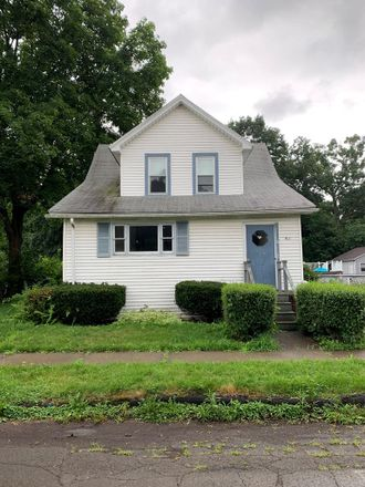 Rent this 3 bed house on 511 Logan Street in Elmira, NY 14901