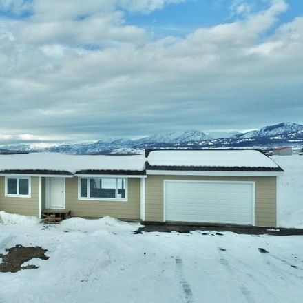 Rent this 3 bed house on Conestoga Rd in Etna, WY