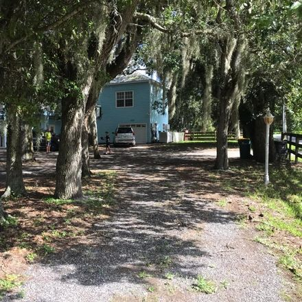 Rent this 3 bed house on 1800 Evers Rd in Melbourne, FL