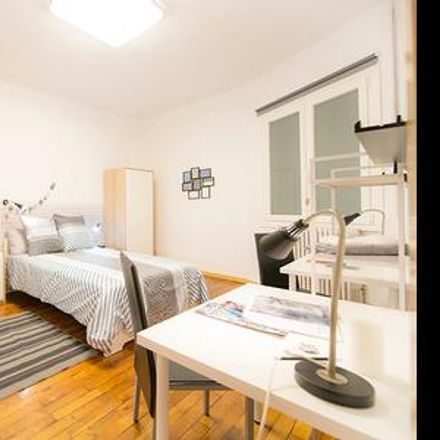 Rent this 1 bed room on Bilbao in Indautxu, AUTONOMOUS COMMUNITY OF THE BASQUE COUNTRY