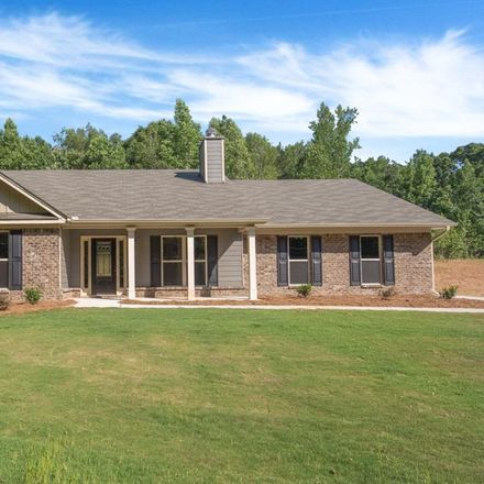 Rent this 4 bed house on 1097 Arch Tanner Road in Bethlehem, GA 30620