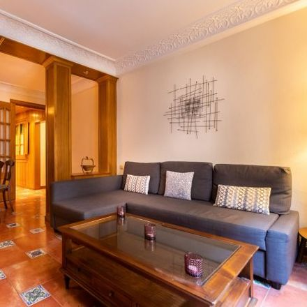 Rent this 4 bed apartment on La Rambla in 130, 08002 Barcelona