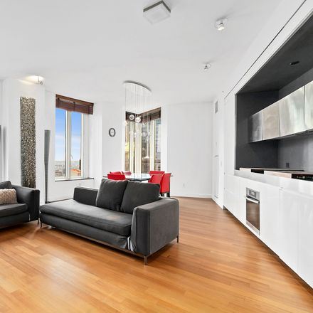 Rent this 3 bed condo on Hard Bodies Personal Training in 15 William Street, New York