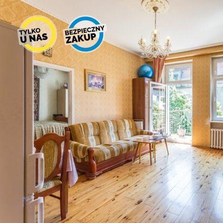 Rent this 3 bed apartment on Bohaterów Getta Warszawskiego 4 in 80-230 Gdansk, Poland