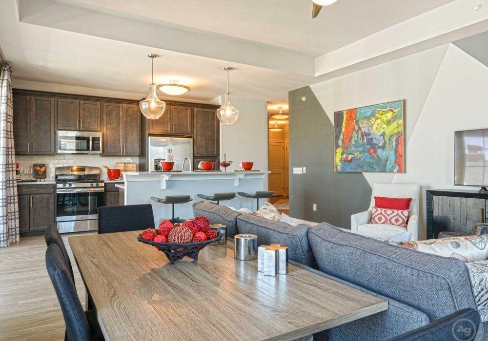 3 bed apartment at 1000, Haddon Avenue, Haddon Township ...
