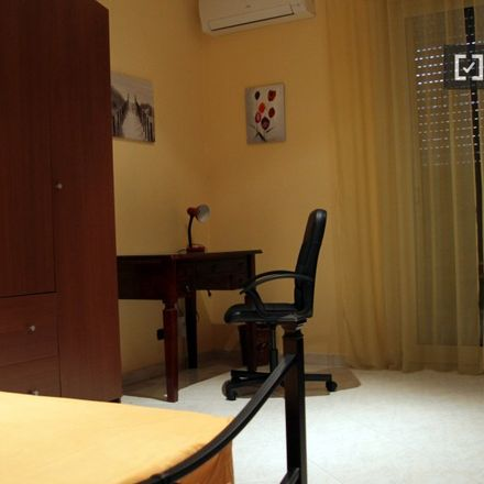 Rent this 2 bed apartment on Via Solarino in 00133 Rome RM, Italy