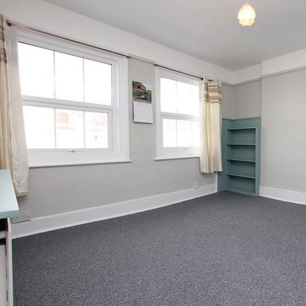 Rent this 2 bed apartment on West Hill Road in Hastings TN38 0NF, United Kingdom
