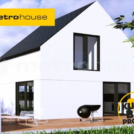 Rent this 3 bed house on 6 in 10-687 Klebark Mały, Poland