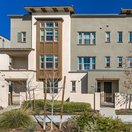 Rent this 2 bed townhouse on Mongoose in Irvine, CA 92618