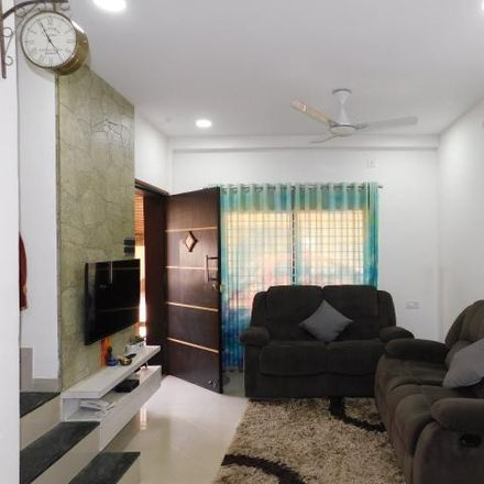 Rent this 3 bed house on Bhayli in Vadodara - 390001, Gujarat