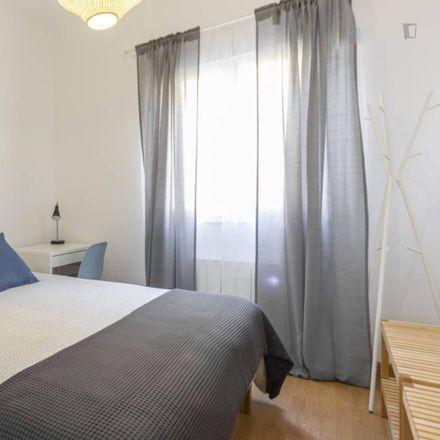 Rent this 3 bed apartment on Bankia in Avenida Emperatriz Isabel, 28001 Madrid