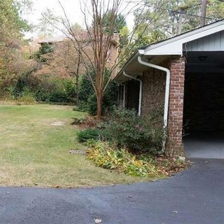 Rent this 3 bed house on Colewood Way NW in Atlanta, GA