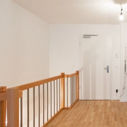 Rent this 2 bed apartment on Hanielweg 21 in 12277 Berlin, Germany