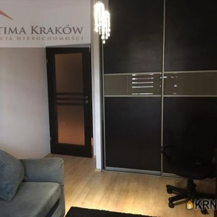 Rent this 2 bed apartment on 30-382 Krakow