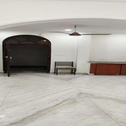 Rent this 2 bed apartment on Banjara Hills Road Number 10 in Banjara Hills, -