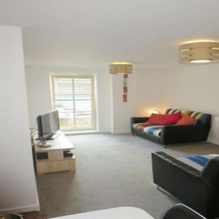 Rent this 2 bed apartment on Danny Jeffery Interiors in 97 Canterbury Road, Thanet CT9 5AX