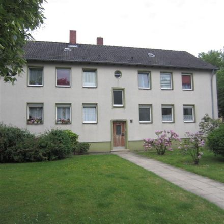 Rent this 2 bed apartment on Sobbehof 2 in 45889 Gelsenkirchen, Germany