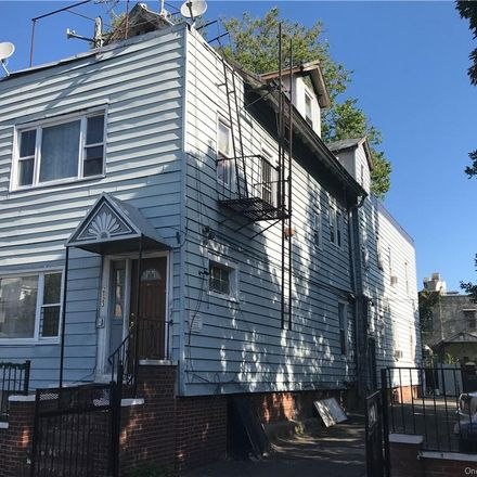 Rent this null bed apartment on 2123 Newbold Avenue in New York, NY 10462