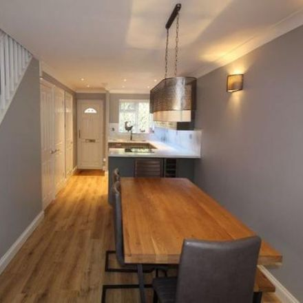 Rent this 2 bed house on The Elms in 1 Tinsey Close, Runnymede TW20 8NG