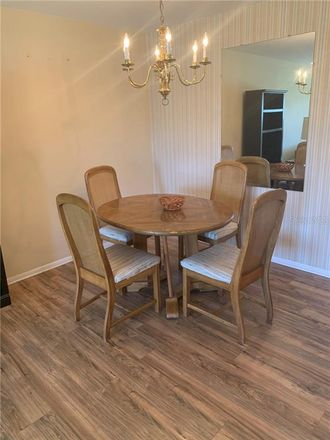 Rent this 2 bed house on 1301 Warwick Court in Greater Sun Center, FL 33573