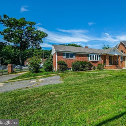 Rent this 7 bed house on 5232 Backlick Road in Springfield, VA 22151