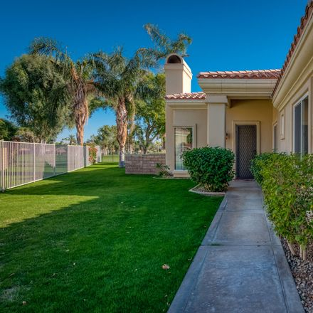 Rent this 3 bed house on 42440 Bellagio Drive in Palm Desert, CA 92203