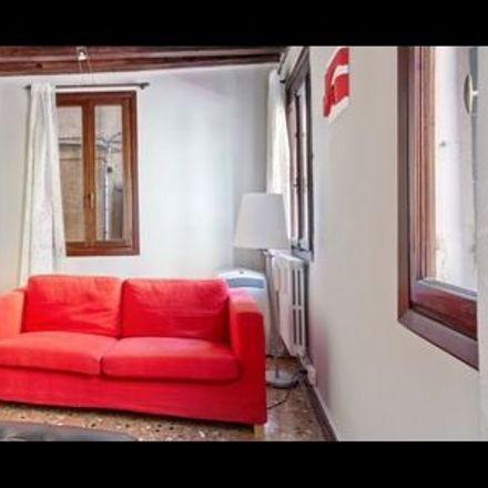 Rent this 1 bed apartment on Venice in Castello, VENETO