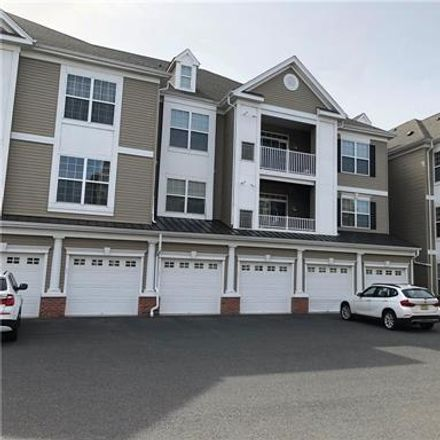 Rent this 2 bed condo on Edward Stec Boulevard in Edison, NJ 08818