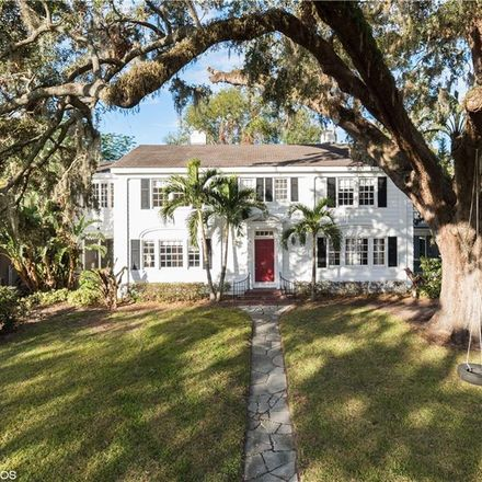 Rent this 3 bed house on 602 Lake Ave in Orlando, FL