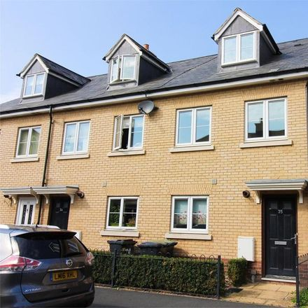 Rent this 4 bed house on River View in Shefford SG17 5FL, United Kingdom