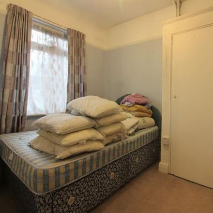 Rent this 2 bed house on 199 Galliard Road in London N9 7NG, United Kingdom