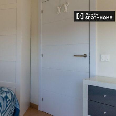 Rent this 2 bed apartment on plaça de la Marinada in carrer de la Riera de Canyadó, 08911 Badalona