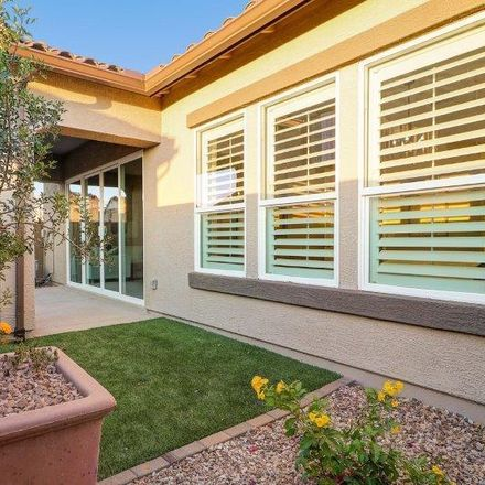 Rent this 2 bed townhouse on 1255 North Arizona Avenue in Chandler, AZ 85225